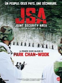"Afficher ""JSA - Joint security area"""
