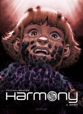 "Afficher ""Harmony n° 4 Omen"""