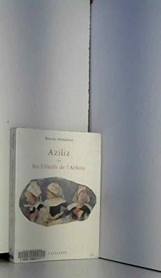 vignette de 'Aziliz ou Les filleuls de l'Ankou (Ricardo Montserrat)'