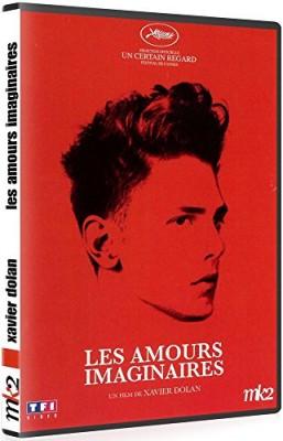 """Afficher """"Amours imaginaires (Les)"""""""
