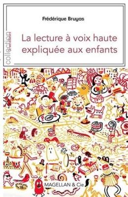 """Afficher """"La lecture à voix haute expliquée aux enfants"""""""