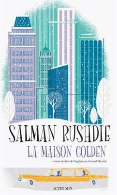 """Afficher """"La Maison Golden"""""""