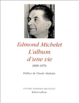 """Afficher """"Edmond Michelet"""""""