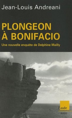 """Afficher """"Plongeon à Bonifacio"""""""