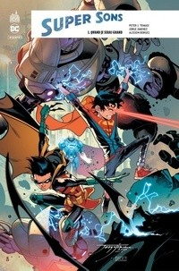 "Afficher ""Super sons n° 1 Quand je serai grand"""