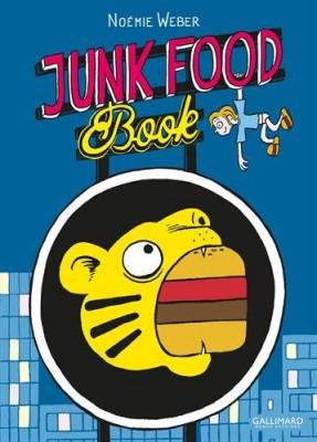 "Afficher ""Junk food book"""