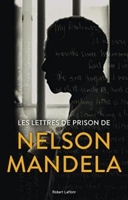 """Afficher """"Les lettres de prison de Nelson Mandela"""""""