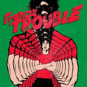 vignette de 'Francis trouble (Albert Jr Hammond)'