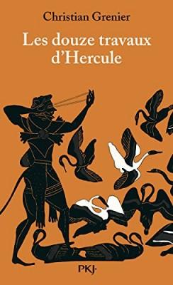 """Afficher """"Les Douze travaux d'Hercule"""""""