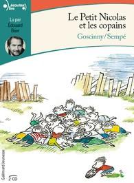 vignette de 'Le Petit Nicolas et les copains (René Goscinny)'