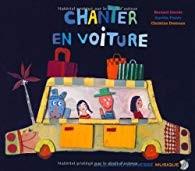 "Afficher ""Chanter en voiture"""