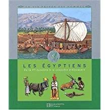 """Afficher """"Les Égyptiens"""""""