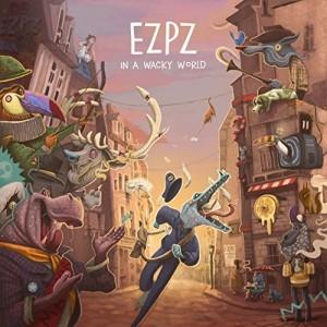 vignette de 'In a wacky world (EZPZ)'