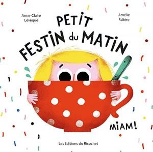"Afficher ""Petit festin du matin"""