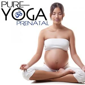 """Afficher """"Pure yoga prenatal"""""""