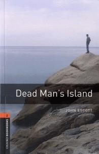 "Afficher ""Dead man's island"""