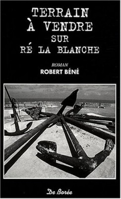 """Afficher """"Terrain à vendre sur Ré la blanche"""""""