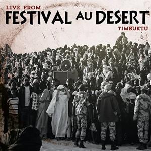 """Afficher """"Live from Festival au désert 2012"""""""