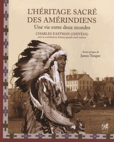"""Afficher """"L'héritage sacré des amérindiens"""""""