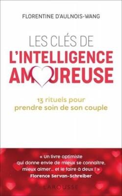 """Afficher """"Les clés de l'intelligence amoureuse"""""""