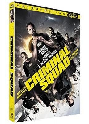 """Afficher """"Criminal squad"""""""