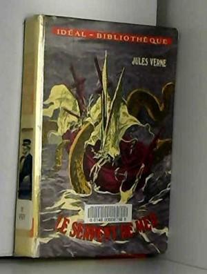 """Afficher """"Le Serpent de mer"""""""
