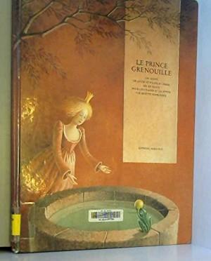 "Afficher ""Prince grenouille (Le)"""