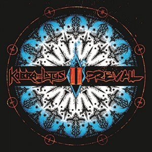 vignette de 'Prevail II (Kobra and the Lotus)'