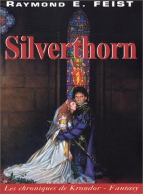 """Afficher """"Les Chroniques de Krondor n° 3 Silverthorn"""""""
