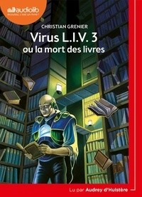 """Afficher """"VIRUS L.I.V. 3"""""""
