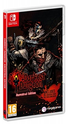 "Afficher ""DARKEST DUNGEON"""