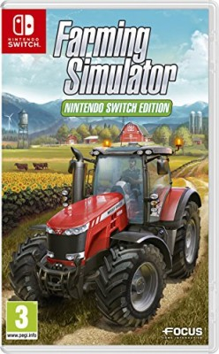 "Afficher ""Farming Simulator"""
