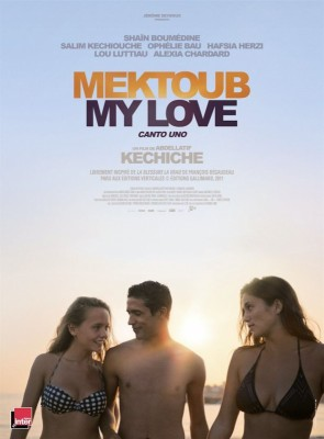"Afficher ""Mektoub my love : Canto uno"""