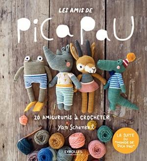 """Afficher """"Les amis de Pica Pau"""""""