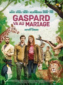 "Afficher ""Gaspard va au mariage"""