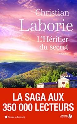 """Afficher """"La saga des Rochefort n° 05 L'héritier du secret"""""""