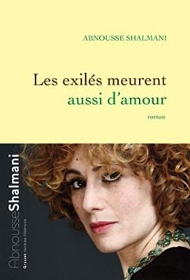 """Afficher """"Les exilés meurent aussi d'amour"""""""