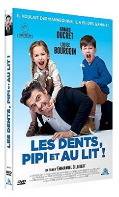 """Afficher """"Dents, pipi et au lit (Les)"""""""