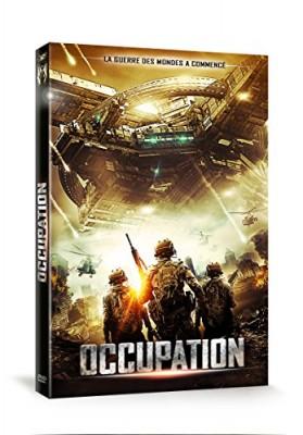 """Afficher """"Occupation"""""""