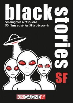 """Afficher """"black stories SF"""""""