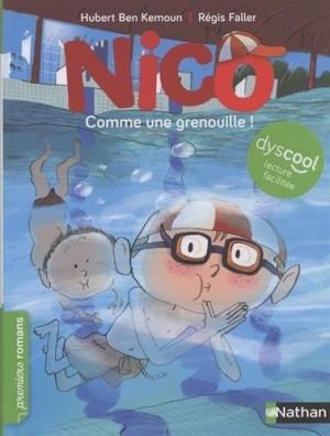 "Afficher ""Nico Comme une grenouille !"""