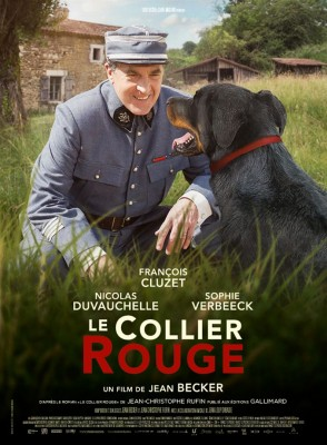 "Afficher ""Le Collier rouge"""