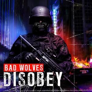 "Afficher ""Disobey"""