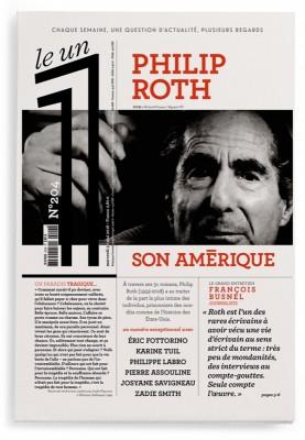 "Afficher ""Philip Roth, sans complexe"""