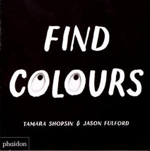 "Afficher ""Find colors"""