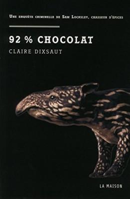 """Afficher """"92 % chocolat"""""""