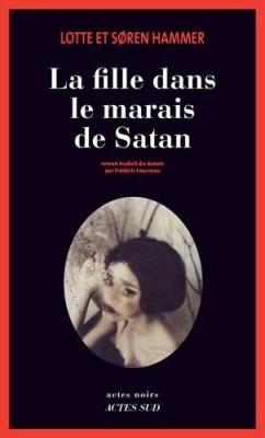 """Afficher """"La Fille dans le marais de Satan"""""""