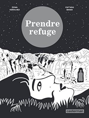 """Afficher """"Prendre refuge"""""""