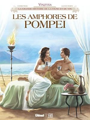 """Afficher """"ViniferaLes amphores de Pompéi"""""""