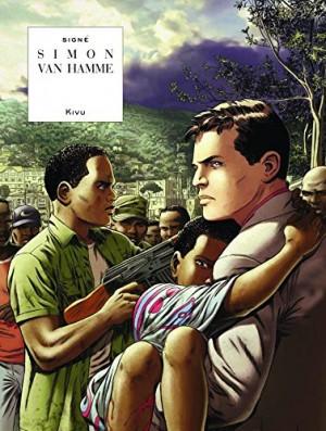 vignette de 'Kivu (Jean Van Hamme)'